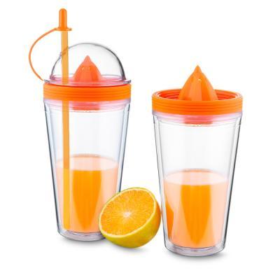 Copo 500 ml Espremedor de Frutas Personalizado 2