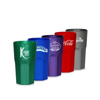 Redd Promocional - Copo Plástico 380ml Personalizado 1