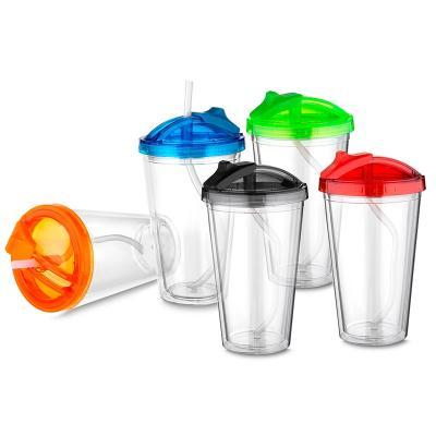 Redd Promocional - Copo Plástico 473 ml Personalizado 1