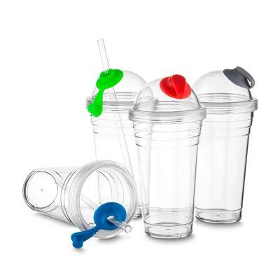 redd-promocional - Copo Plástico Personalizado 480ml 1
