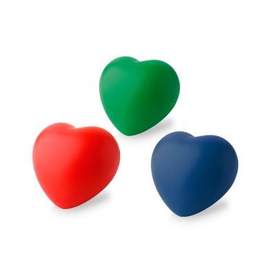 Coração Anti-Stress Personalizado 1 - Redd Promocional