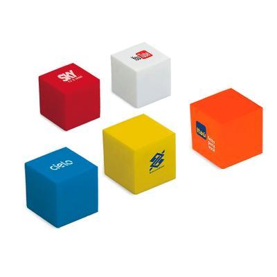 Redd Promocional - Cubo Anti-Stress Personalizado 1