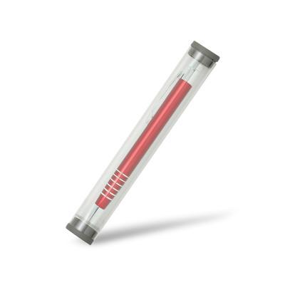 Embalagem em Tubo para 1 Caneta Personalizado 1 - Redd Promocional
