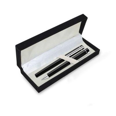Redd Promocional - Embalagem Estojo de Camurça Personalizada 1