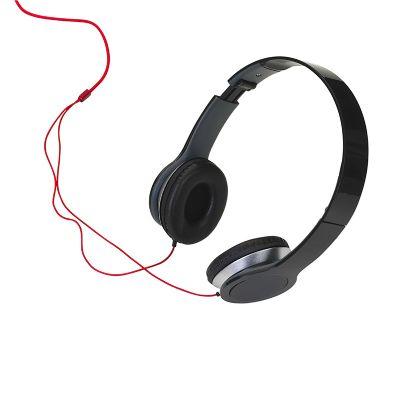 redd-promocional - Fones de ouvido personalizado