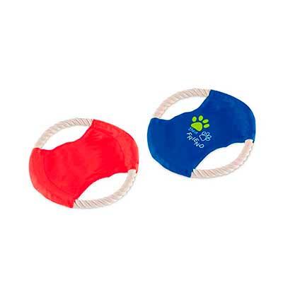 Frisbee Pet Personalizado 1 - Redd Promocional