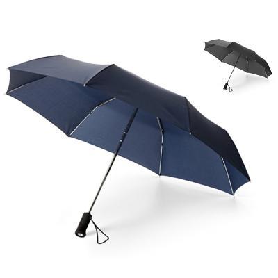 Guarda-chuva Personalizado com Lanterna 1 - Redd Promocional