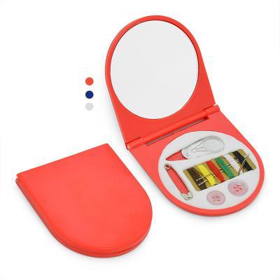 Redd Promocional - Kit Costura Personalizado com Espelho 1