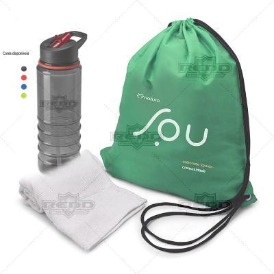 redd-promocional - Kit Fitness para Brinde Corporativo 1