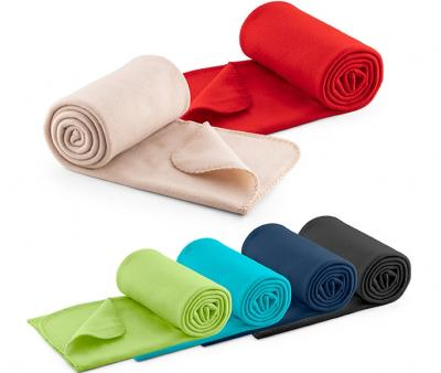 Manta Cobertor Personalizada 1