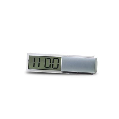 Redd Promocional - Mini Relógio de Mesa LCD Digital para Brindes 1