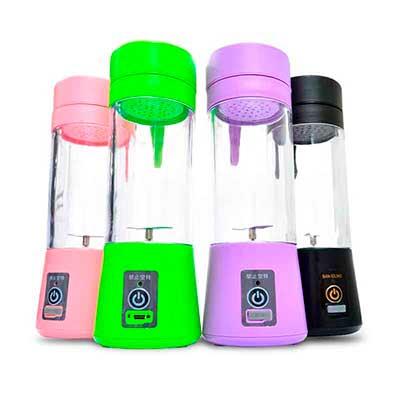 Mixer Mini Liquidificador Portátil Personalizado 1