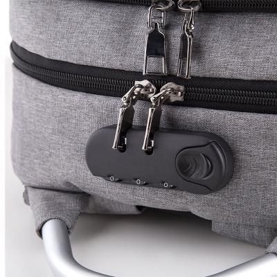 Mochila para Notebook com Saída USB Personalizada 3