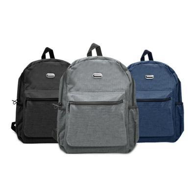 redd-promocional - Mochila para Notebook em Nylon Personalizada 1