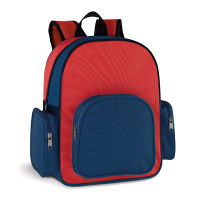 Redd Promocional - Mochila Personalizada em Nylon 600D 1