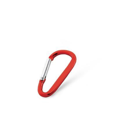 redd-promocional - Mosquetão de Metal Personalizado 1