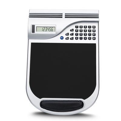 Mouse Pad com Calculadora Solar Personalizado 1