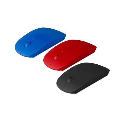Redd Promocional - Mouse Wireless com Gravação Personalizada 1