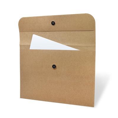 Pasta Envelope Ecológica Personalizada 1