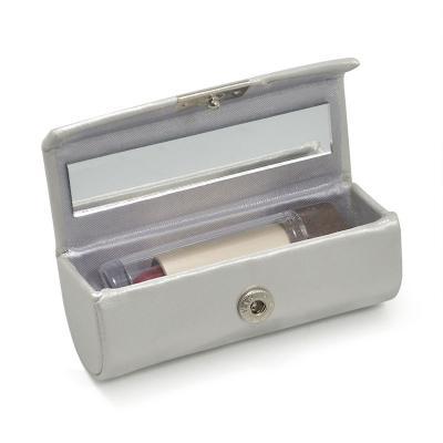 Redd Promocional - Porta Batom Personalizado com Espelho 1