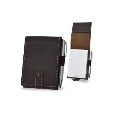 Redd Promocional - Porta Bloco com Lingueta Personalizado 1