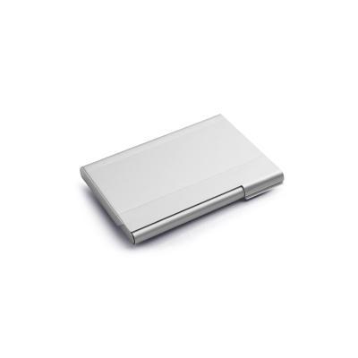 Redd Promocional - Porta Cartão em Alumínio Personalizado 1