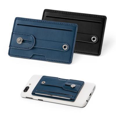 Porta Cartão para Celular Personalizado 1