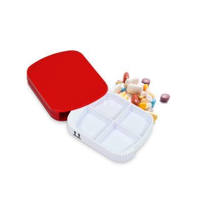 Redd Promocional - Porta Comprimidos Personalizado 1