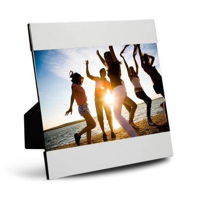 redd-promocional - Porta Retrato de Metal Personalizado 1
