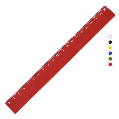 Redd Promocional - Régua de 20cm Personalizada 1