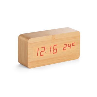 Redd Promocional - Relógio Digital Personalizado 1