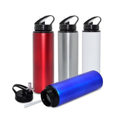 Redd Promocional - Squeeze de Metal 750ml Personalizado 1