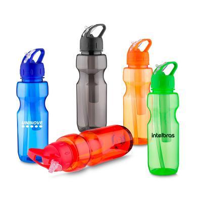 redd-promocional - Squeeze Plástico de 700ml Personalizado 1