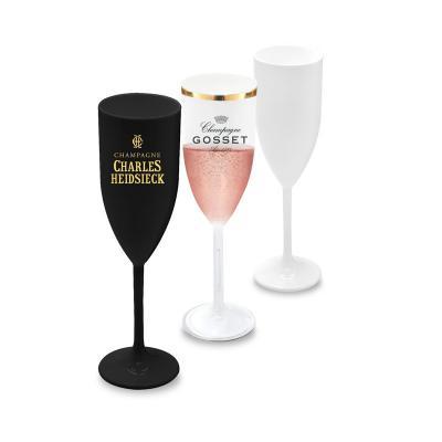 redd-promocional - Taça Para Champagne 180ml Personalizada 1