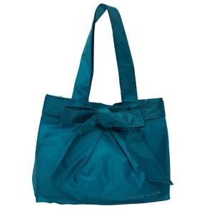 Bolsa feminina personalizada com laço super elegante.