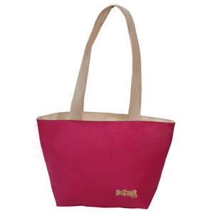 Bolsa com alça tira colo e impressão personalizada.