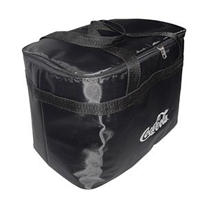 Mallumar - Bolsa térmica Coke com capacidade para 27 litros