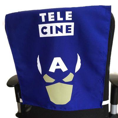 Capa de cadeira em oxford - Bag & Pack's