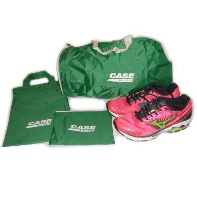 Bag & Pack's - Kit esportivo personalizado.