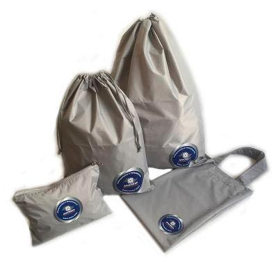bag-e-packs - Kit viagem com 4 peças