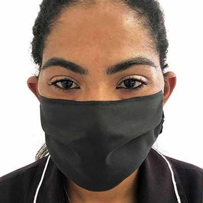 Máscara de proteção em Oxford