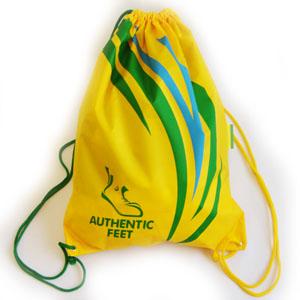 Bag & Pack's - Mochila auhentic brasil
