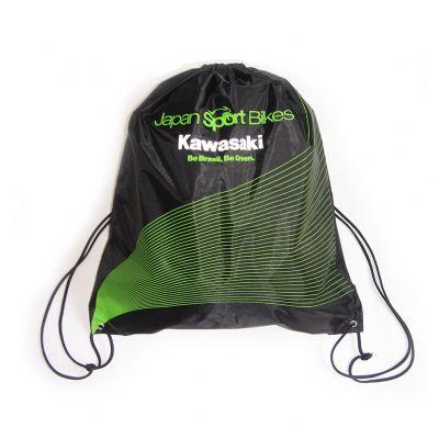 Mochila saco em nylon personalizada