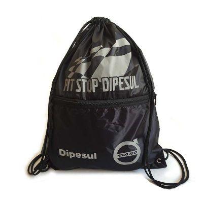 Bag & Pack's - Saco mochila personalizado.