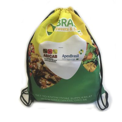 bag-e-packs - Saco mochila personalizado.