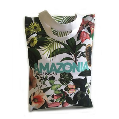 Bag & Pack's - Sacola em córdoba personalizada.