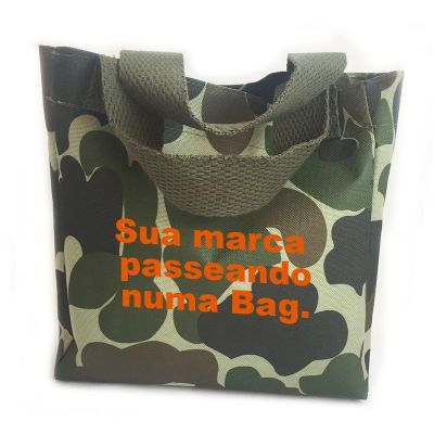 bag-e-packs - Sacola