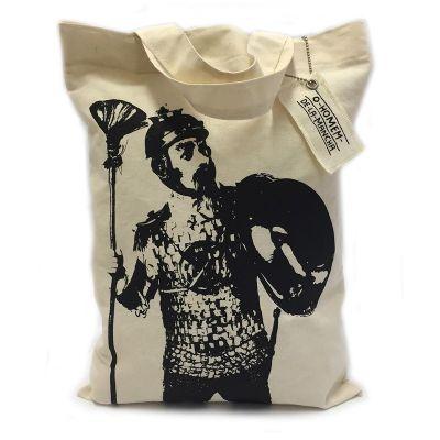 bag-e-packs - Sacola em algodão personalizada