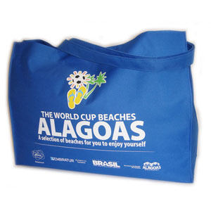 bag-e-packs - Sacola alagoas copa  ingles