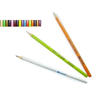 need-promocional - Lápis personalizado em diversas cores.